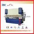Palavra sonho anhui cnc máquina de dobra hidráulica, máquina para dobrar ferro, cnc máquina de dobra preço