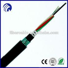Telecommunication Fiber Optic Cable GYTA