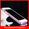 Ultra Slim 0.7mm Metal Bumper Cover for iPhone 5/5S