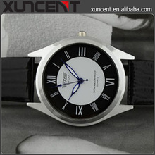 Newest Dial gauge roman style mens watches