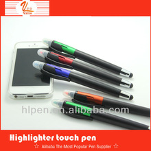 Multi-function plastic pen with custom logo