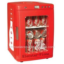 28L Can-Capacity Portable Fridge/cooler, 12v car cooler