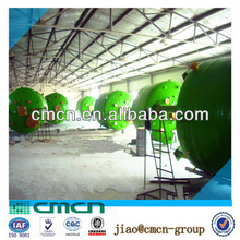 CMCN High strength corrosion-resistant frp reaction tank
