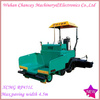 New cheap high performance XCMG 4.5.m RP451L asphalt concrete paver