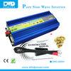 Good Price Solar Power Converter Factory 2000W Pure Sine Wave Power Inverter