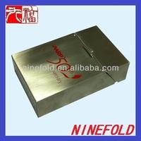 stamping metal box/ sheet metal box/ stainless steel box