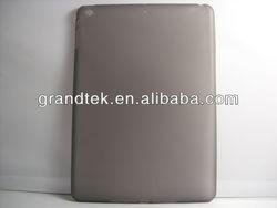 transparent matte pc case for ipad 5 / ipad air (Louis89)