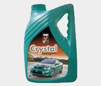 Crystal Gasoline Engine Oil