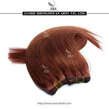 ZSY remy virgin peruvian hair weaves, unprocessed peruvian hair weaving