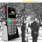 elderly GSM low price china mobile phone with big button/SOS/ mp3