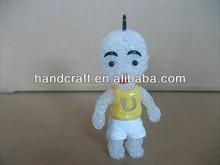 LED Cristal Cute boy Night Light gift for Children