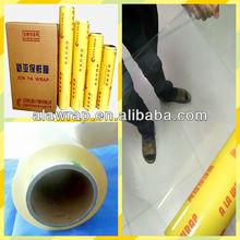 good stretching big rolls soft pvc plastic films manufacturer
