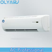 split type air conditioner R410a