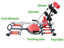total core ,abdomen exercise machine ,indor exercise equipment