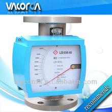 metal tube flow meter,digital display flange rotameter,metal rotameter