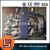 China Manufacturer of High Precision Flexo Bridge Type Printing Machine