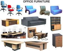Office Furniture in Bangladesh