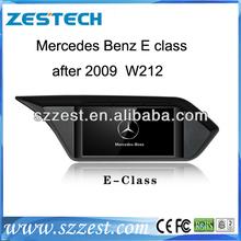 ZESTECH 7 inch Touch Screen Car DVD for Mercedes Benz C class 6.95'' Special Car dvd Gps For Mercedes Benz E class after 2011