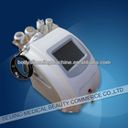 40khz cavitation vacuum rf body slimming machine