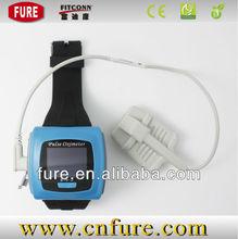 Digital hear rate bluetooth oximeter
