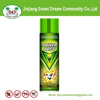Moon Star 400ml household pesticide spray