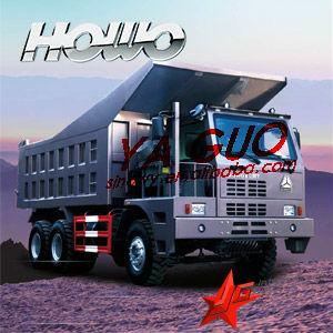 371hp popualr mining 10 wheel dump truck capacity