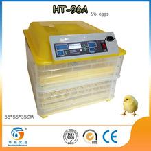 Monthy top selling incubadoras+de+precios+de+los+huevos incubadora de ovos On promption HT-96A