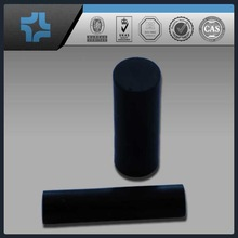 Radiation-resistant properties and low permeability PTFE rod