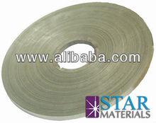 Phlogopite Mica Tape with Single Sided Fiberglass