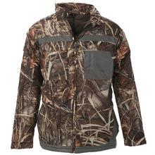 Mens poliéster velo quebra-vento camuflagem homens camo velo jaqueta