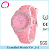 Business hot sale Good quality with CE &ROHS Certificated watch silicones all colors