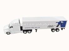 1/87 long haul miniature truck