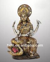 New figurine hindu gods and goddesses