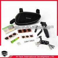 PT-BRK01 emergency tyre repair tool kit For Bicycle cycling