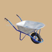 Europe market heavy duty industrial wheelbarrow WB6413