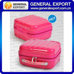 BG43370 Lady Makeup Case Bag Elegant Cosmetic Case Bag Cosmetic Trolley Case