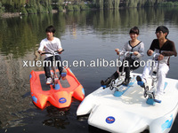 water pedalo boats wholesale