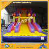 2013 Giant inflatable water slide with CE certification