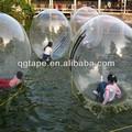Los bebés de agua bolas con película de tpu