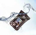 Teléfono móvil a prueba de agua para el iPhone 5 a prueba de agua