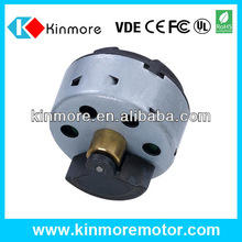12V DC massager vibro motor 4800rpm