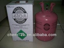 high purity 11.3kg refrigerant gas r410a