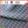 Hotsale checked tr stripe fabric