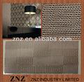 Znz vinilo etiqueta de la pared de papel