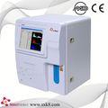 médico sk9000 nuevo metal avance de laboratorio de pruebas de laboratorio de hematología
