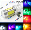 New best selling product T20 7443 T20 Car LED 11W LED Reverse Light