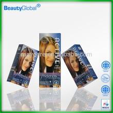 Entir frgrant & dynamic permanent special effects blue hair dye permanent hair spray hair dye