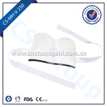 silk compress eye mask pad