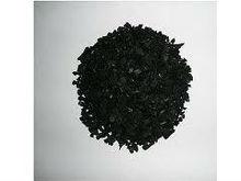 fine charcoal powder