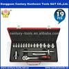 1/2'',1/4'' vehicle repairing auto tool kit